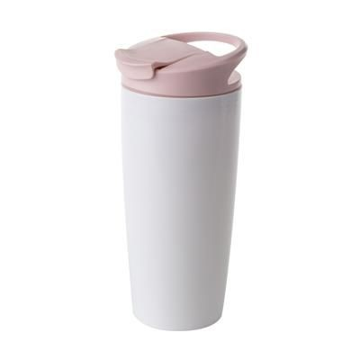 Picture of ROCCO PP PROTEIN SHAKER in Light Pink