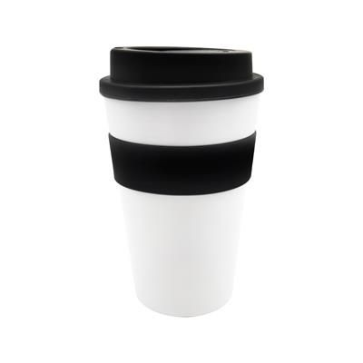 Picture of MILANO COFFEE MUG in White