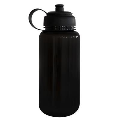 Picture of VANCOUVER LARGE BOTTLE in Black