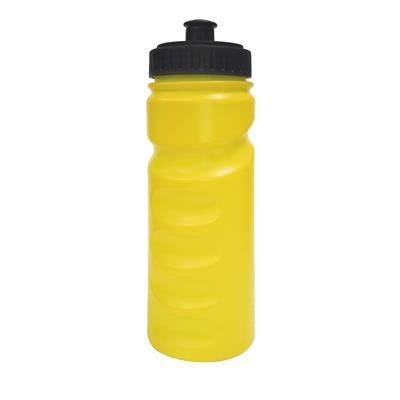 Picture of OSLO SPORTS BOTTLE in Yellow