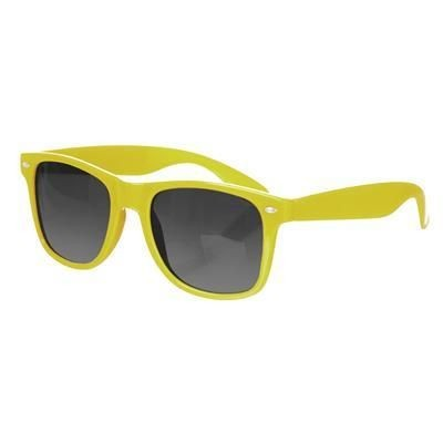 Picture of SORRENTO SUNGLASSES in Yellow