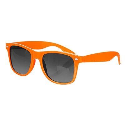 Picture of SORRENTO SUNGLASSES in Orange