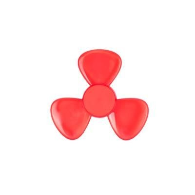 Picture of PETAL SPINNER in Red