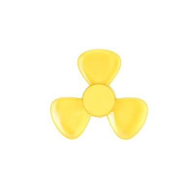 Picture of PETAL SPINNER in Yellow