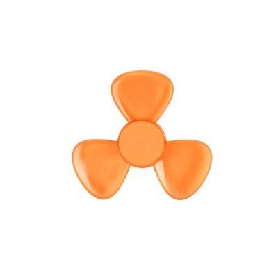 Picture of PETAL SPINNER in Orange