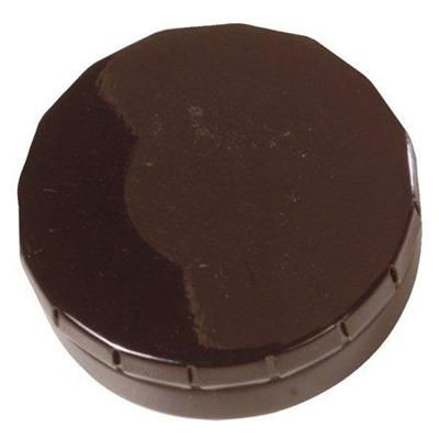 Picture of CLICK TOP MINTS TIN in Black