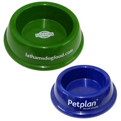 Picture of PET FOOD BOWL