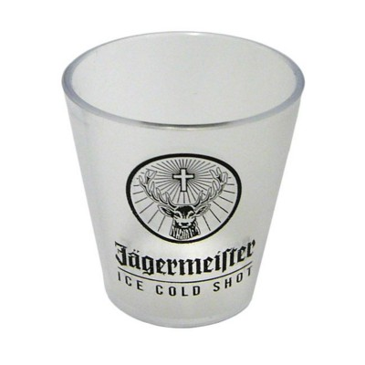 Picture of PLASTIC SHOT GLASS