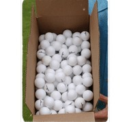 Picture of ALMOST GOLF TRAINER GOLF BALL TWENTY DOZEN BOX