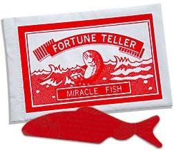 Picture of MAGIC FORTUNE TELLER FISH