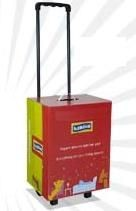 Picture of EXPOBOX EXHIBITION TROLLEY BOX
