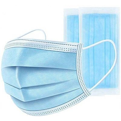 Picture of DISPOSABLE 3PLY SURGICAL FACE MASK