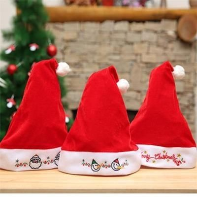 Picture of FATHER CHRISTMAS SANTA HAT