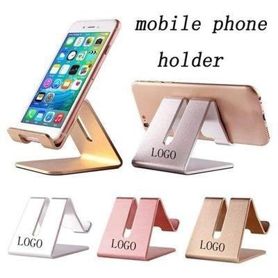 Picture of ALUMINIUM METAL ALLOY MOBILE PHONE HOLDER