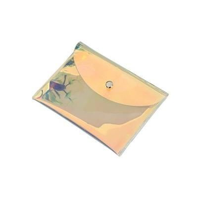 Picture of ENVELOP-SHAPED COSMETICS BAG