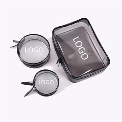 Picture of 3-IN-1 TRAVEL TOILETRY SET