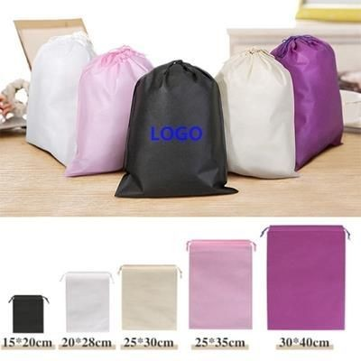 Picture of NON-WOVEN DRAWSTRING TOTE BAG