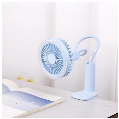 Picture of LED LIGHT DESK TOP USB COOLING FAN