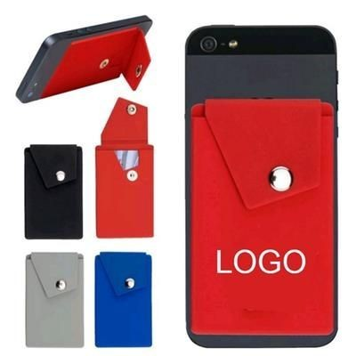 Picture of MOBILE PHONE HOLDER AND WALLET