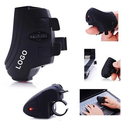 Picture of HANDHELD FINGER CORDLESS MOUSE