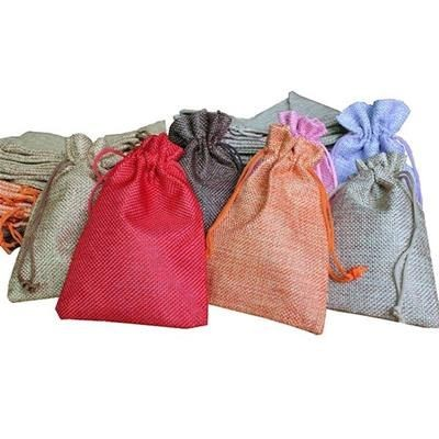 Picture of ECO-FRIENDLY DRAWSTRING BAG