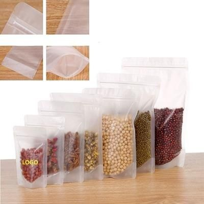 Picture of CLEAR PACKAGING BAG