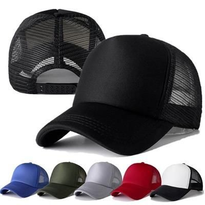 Picture of MESH TRUCKER CAP