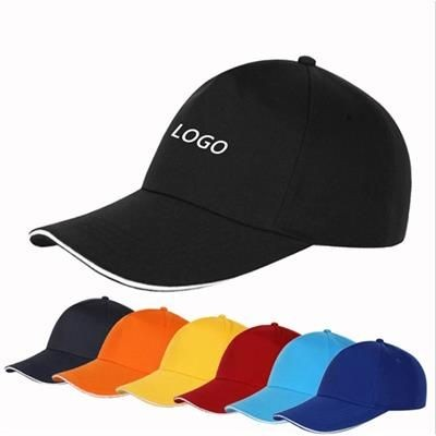 Picture of ADJUSTABLE BREATHABLE BASEBALL CAP