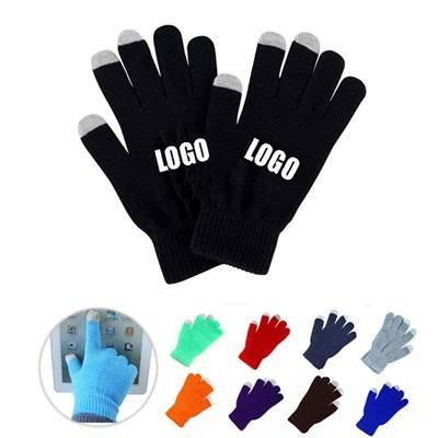 Picture of WINTER TOUCH SCREEN GLOVES