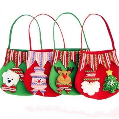 Picture of CHRISTMAS CANDY BAG