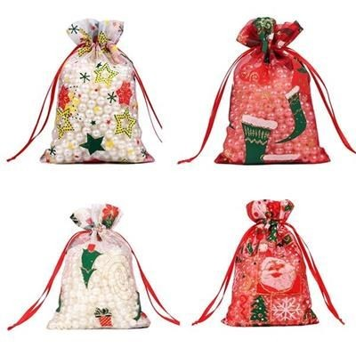 Picture of DRAWSTRING GIFT BAG