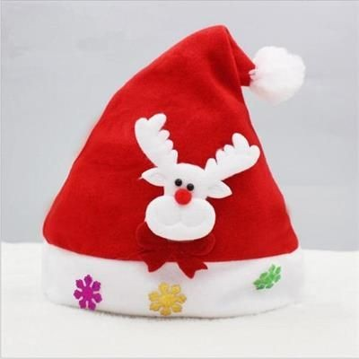 Picture of FATHER CHRISTMAS FATHER CHRISTMAS SANTA HAT