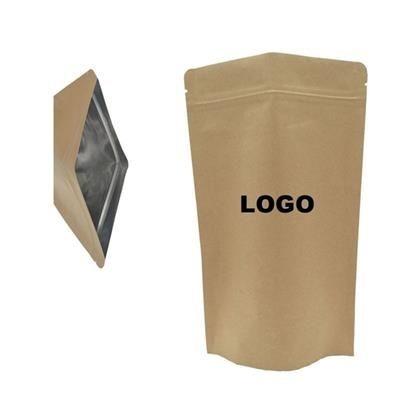 Picture of REUSABLE KRAFT PAPER BAG