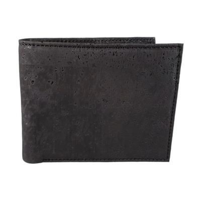 Picture of CORK BI-FOLD WALLET