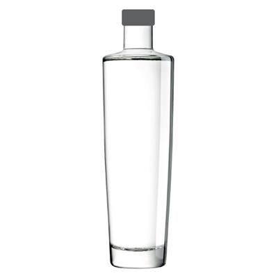 Picture of BROOKLYN GLASS BOTTLE with Cap