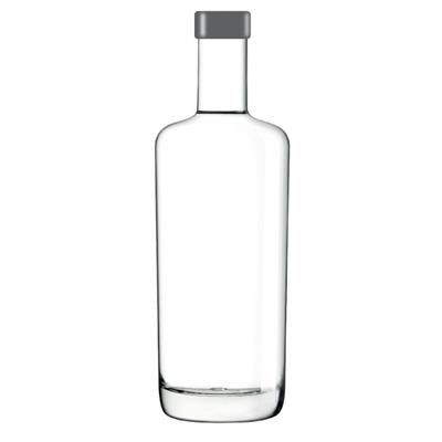 Picture of VERTEX GLASS BOTTLE with Cap