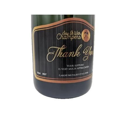Picture of CORPORATE CHAMPAGNE GIFT 750ML