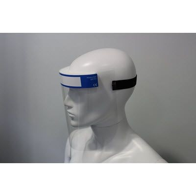 Picture of Q-PROTECT FACE SHIELD VISOR