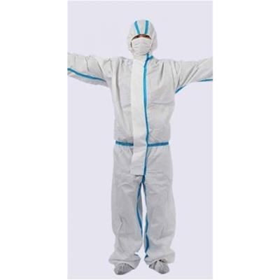 Picture of PROTECTIVE COVERALL