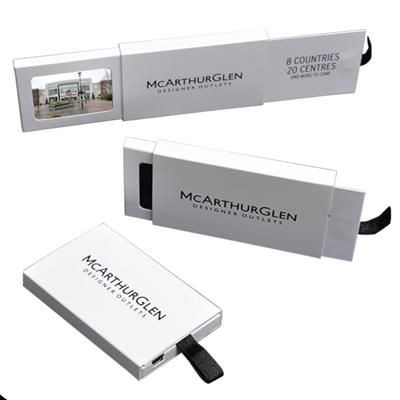 Picture of VIDEO BROCHURE BUSINESS CARD SLIDER