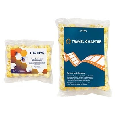 Picture of LARGE POPCORN BAG AND STICKER