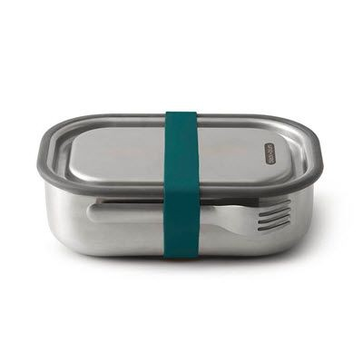 Picture of STAINLESS STEEL LUNCH BOX LARGE