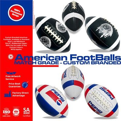 Picture of AMERICAN FOOTBALL