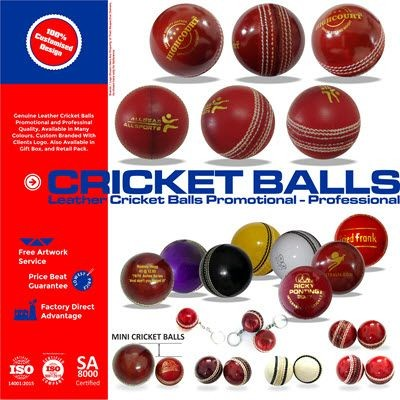 Picture of CRICKET BALL