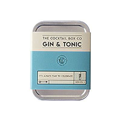 Picture of GIN & TONIC COCKTAIL KIT