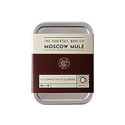 Picture of MOSCOW MULE COCKTAIL KIT