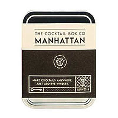 Picture of MANHATTAN COCKTAIL KIT