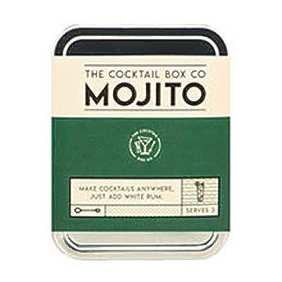 Picture of MOJITO COCKTAIL KIT